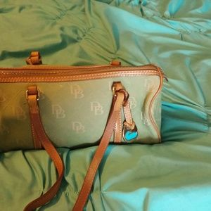 Dooney Bourke used purse